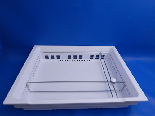 Samsung Bottom Mount Refrigerator RF4267HARS Flexzone Drawer DA97-12434A