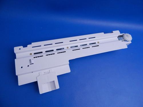 Samsung Bottom Mount Refrigerator RF4267HARS Left Freezer Door Slide DA97-13661A