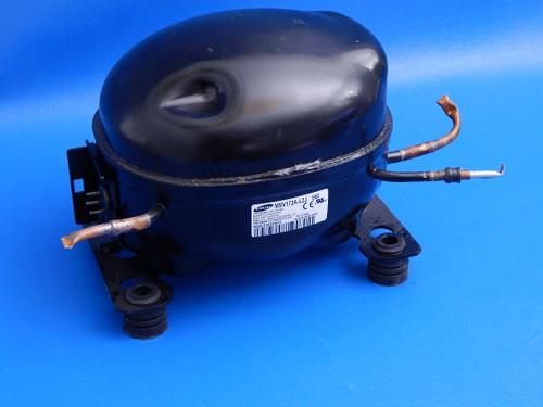 Samsung Bottom Mount Refrigerator RF265BEAESR R134a Compressor MSV172A-L2J SM3