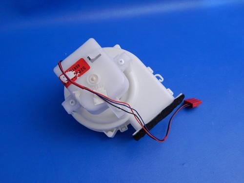 LG Bottom Mount Refrigerator LFX25960ST Ice Maker Fan