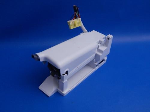 Samsung Bottom Mount Refrigerator RF23M8590SG Ice Maker