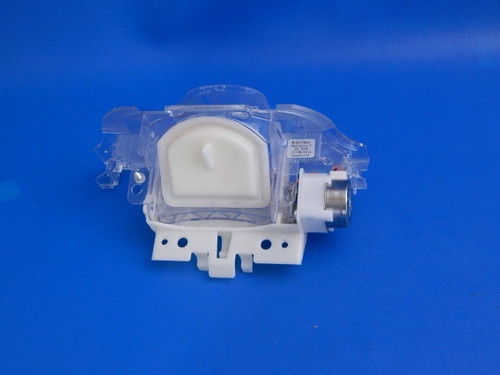 Whirlpool Bottom Mount Refrigerator WRX988SIBM01 Dispenser Module W10291704