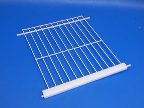 Frigidaire Side/Side Refrigerator FRS6LR5EM6 Freezer Wire Shelf 13 1/2  x 13 1/2