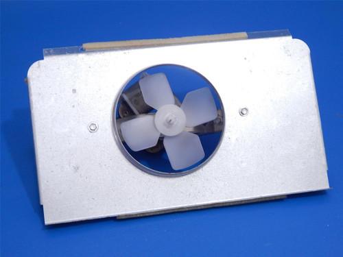 Frigidaire Gallery Side/Side Refrigerator GLRS264ZAW5 Evaporator Fan 240315803