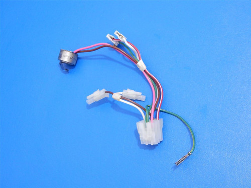 Whirlpool Side/Side Refrigerator GS5SHAXNB00 Bimetal Defrost Thermostat 2188824