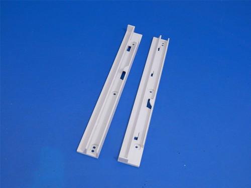 Kenmore Coldspot Elite SxSide Refrigerator 10650599003 Freezer Bin Slide Rails