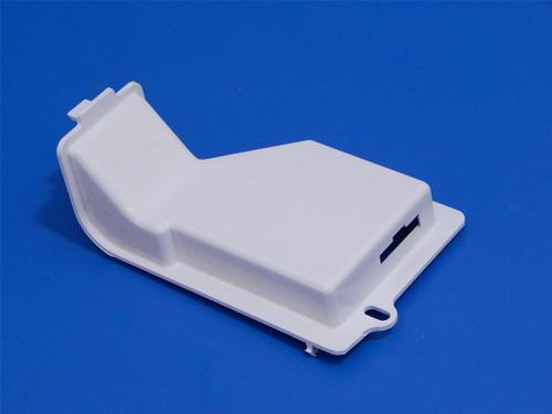 Kenmore Coldspot SxSide Refrigerator 10652582201 Ice Maker Wire Cover 2155572