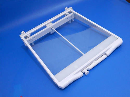 Maytag Plus Side/Side Refrigerator MSD2456GE Adjustable Shelf Assembly 61005511