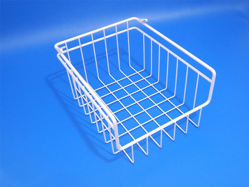 Maytag Plus Side By Side Refrigerator MSD2456GE Upper Freezer Basket 61003733