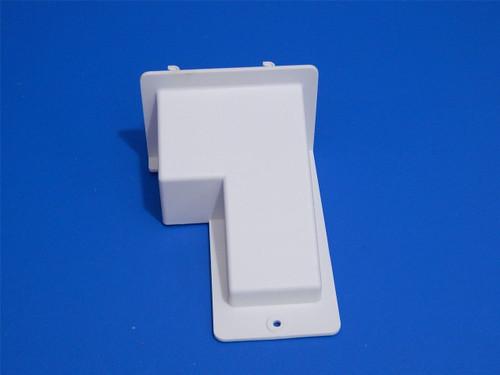 Maytag Plus Side By Side Refrigerator MSD2456GE Air Diverter 61003205