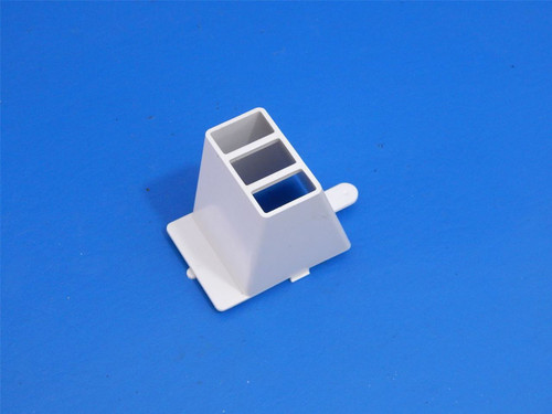 Maytag Side By Side Refrigerator MSD2732GRW Ice Maker Vent 61005812