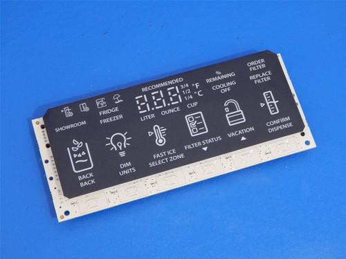Whirlpool 3 Door Refrigerator WRF989SDAM02 Dispenser Control Board W10590869
