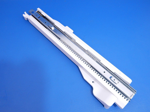 LG Bottom Mount Refrigerator LFX31925ST Right Freezer Drawer Slide MGT61844003