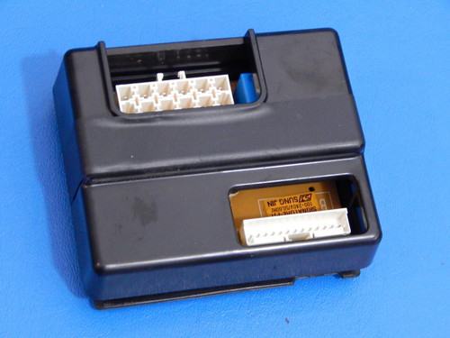 LG Bottom Mount Refrigerator LFX31925ST Electronic Control Board ABQ72940005