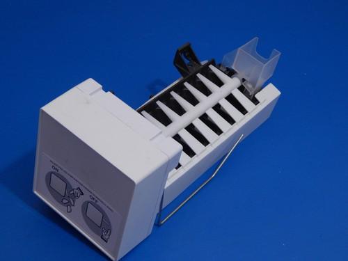 Frigidaire Side By Side Refrigerator FRS6LF7JB3 Ice Maker 241642511 241798224