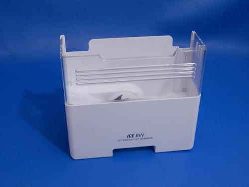 LG Bottom Freezer Refrigerator LFX25991ST/01 Ice Container Bin AKC72949307