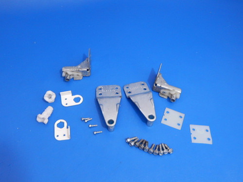 Gibson Side By Side Refrigerator GRS23F5AQ1 Door Hinges 240327201 240419101
