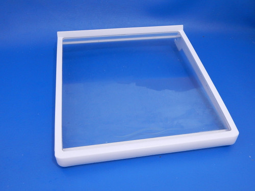 Frigidaire Side By Side Refrigerator FRS26ZTHB3 Sliding Glass Shelf 215029009