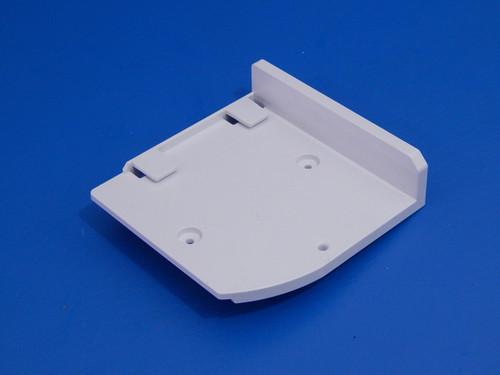 GE Bottom Mount Refrigerator GNE25JGKCF Ice Maker Support WR02X24817