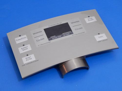 GE Bottom Mount Refrigerator PFSS5NJWA Dispenser Interface WR55X10693
