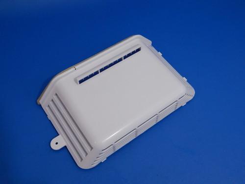 GE Bottom Mount Refrigerator PFSS5NJWA Evaporator Fan Cover WR17X12254