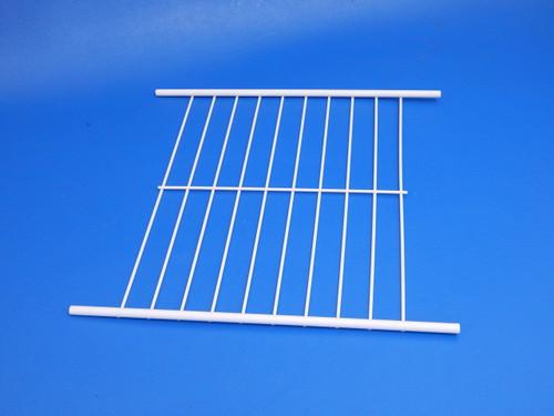 Whirlpool Side/Side Refrigerator ED5VHEXVB09 Freezer Wire Shelf 13 1/2 x 13 5/8