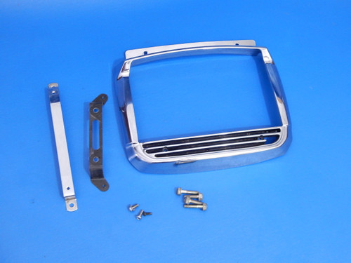 1987 Honda Goldwing GL1200 Drag Specialties Headlight Trim