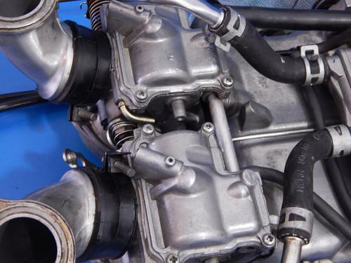 1987 Honda Goldwing GL1200 Carbs Carburetors
