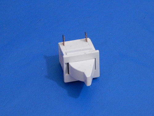 Frigidaire SxSide Refrigerator FRS23KF5CW3 Fridge Door Light Switch 240505801