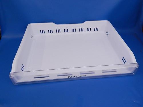 LG Bottom Mount Refrigerator LMXS30776D Upper Freezer Drawer AJP73714505