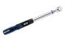 """340Nm DIGITAL ANGLE/TORQUE WRENCH 1/2"""" SQUARE DRIVE - AWK340N"""