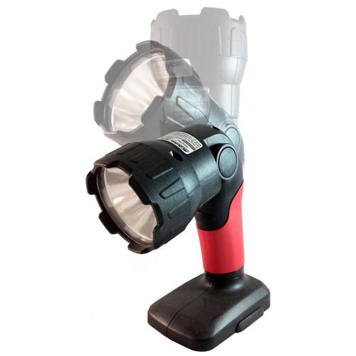 LI-ION 18V FOLDABLE & LED LIGHT - ARL2025