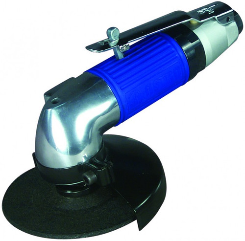 "ASTRO PNEUMATIC 4"" MINI-ANGLE GRINDER - 3051"