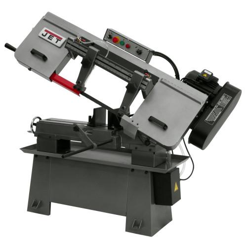 JET 414450 J-7015 8 X 13 Horizontal Bandsaw, 115/230V,1-Phase - J-7015