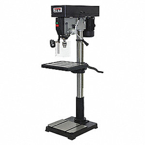 "JET 22"" Industrial Floor Model Drill Press - IDP-22"