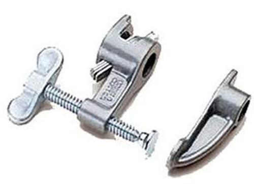DEEP THROAT PIPE CLAMP FIXTURE - 45600