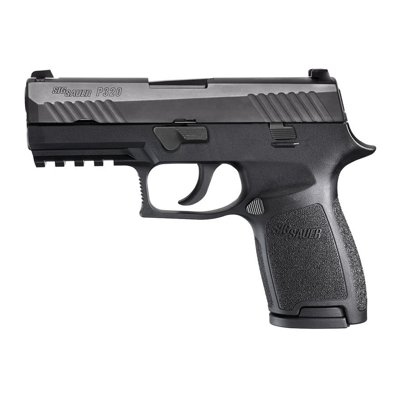 image of SIG Sauer P320