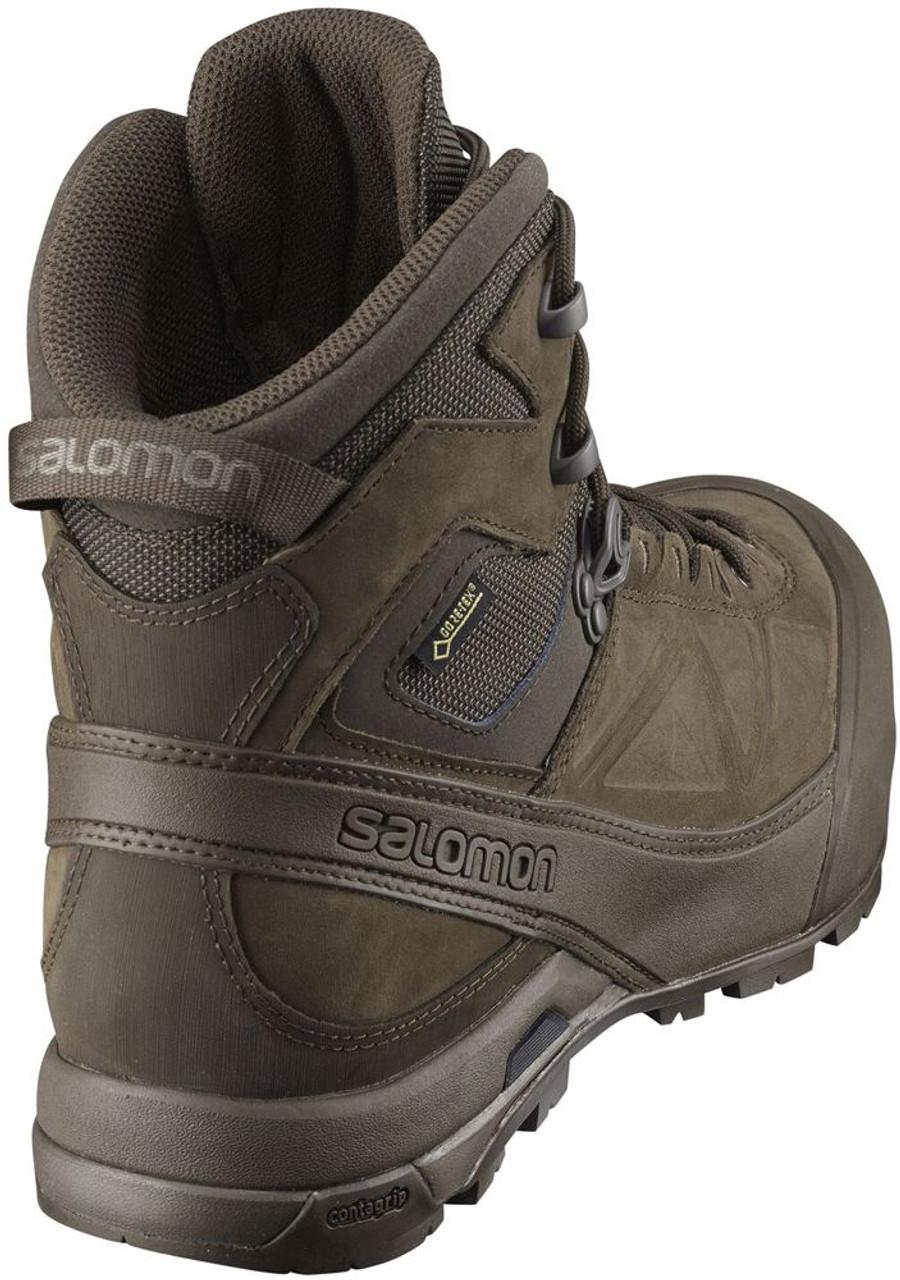 Salomon X Alp Mtn GTX Forces L39347000