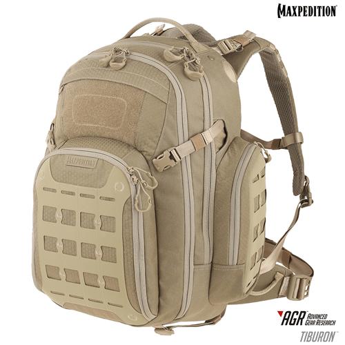 Maxpedition - TIBURON - MXP-TBRTAN