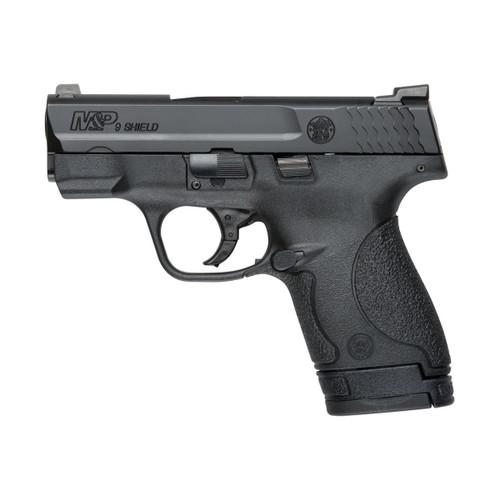 Smith & Wesson M&P9 Shield 9mm Centerfire Handgun with Night Sights - 10086
