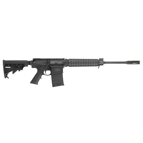 Smith & Wesson M&P-10 308 Optic Ready Semi-Auto Rifle - 311308