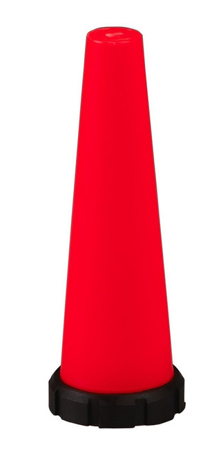 Safety Wand Assembly for Streamlight Strion - Red