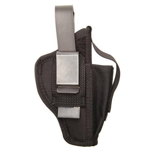 Blackhawk Nylon Ambidextrous Multi-Use Holster with Magazine - 40AM