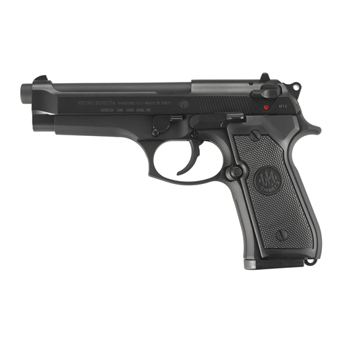 Beretta 92FS Police Special 9mm Pistol - J92F630