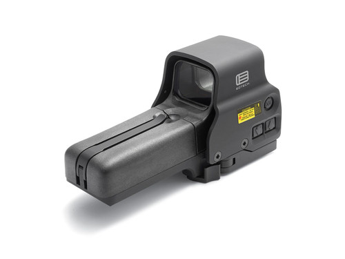 EOTech 558 Holographic Red Dot Sight, NV Compatible - 558A65