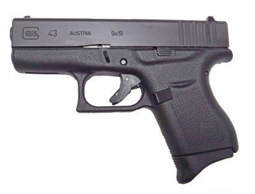 Pearce Grip GLOCK 43 grip extension