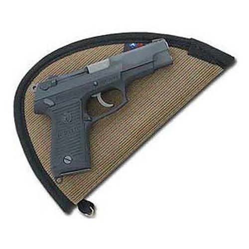 ACE Case 45 Autos Pistol Case - Fabric