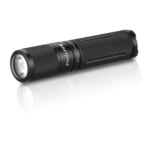 FENIX E-Series Flashlight - FNX-E05E2