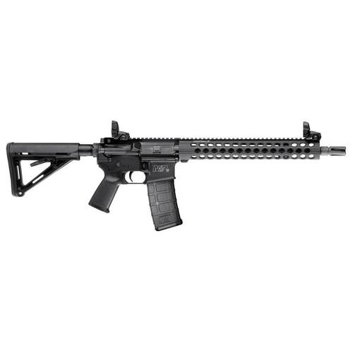 Smith & Wesson M&P-15TS 5.56mm Semi-Auto Rifle with Vortex Flash-Hider - 311024