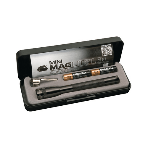 Maglite Mini Maglite 2-Cell AAA LED Flashlight - SP32012